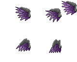 Dark Aurora Wings