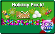 Holiday Pack 2020 A