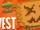Harvest Festival/2018