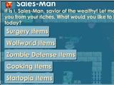 Sales-Man