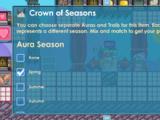 Crown of Seasons