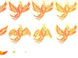 Phoenix Scarf