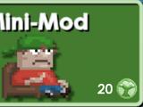 Mini-Mod