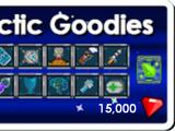 Galactic Goodies
