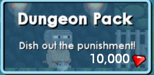 Dungeon Pack