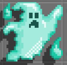 Plastic Ghost