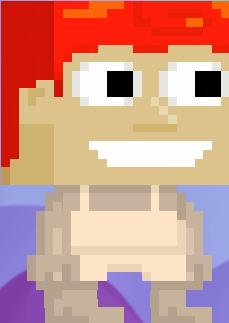 Buddy's Block Head