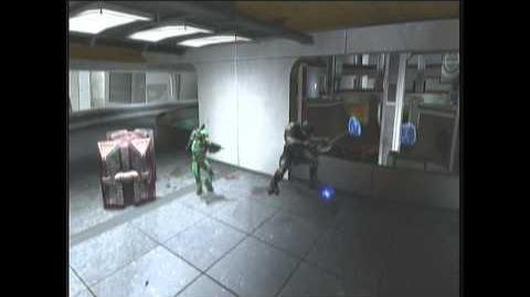 Halo Reach - Brute Fail