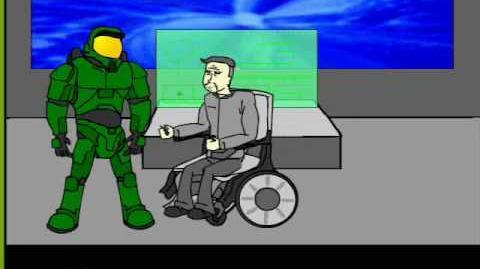 Halo for Retards