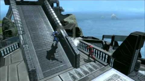 Assasinated by God - Halo Reach