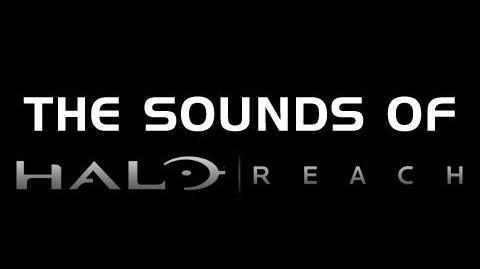 Sounds of Halo Reach (Halo Reach Musical Machinima)