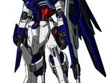 ZGMF-X42R Destiny Gundam