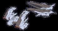 Ship izumoclass e
