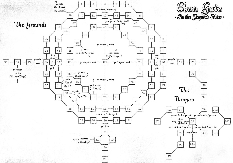 Ebon Gate 21 Item List   GSGuide Wiki   Fandom