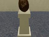 Easter Egg Room
