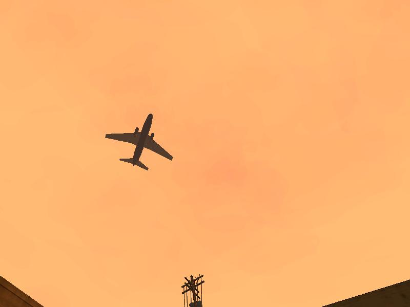Zombie Planes
