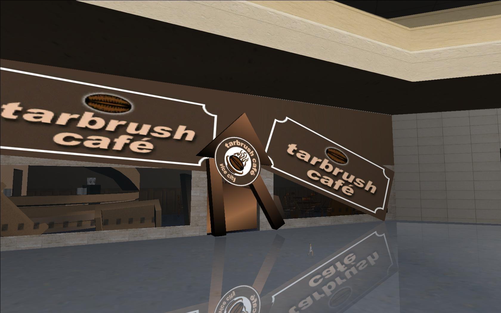 Tarbrush Cafe