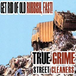 True Grime Street Cleaners