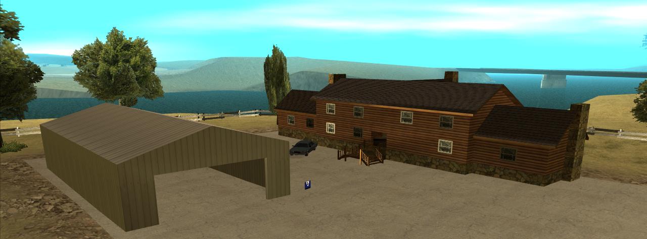 Mike Toreno's Ranch