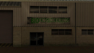 Bio Engineering