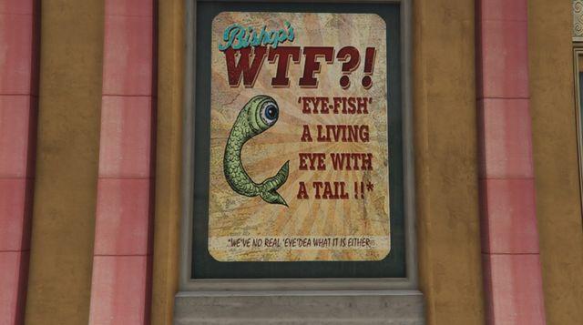 Eye-Fish