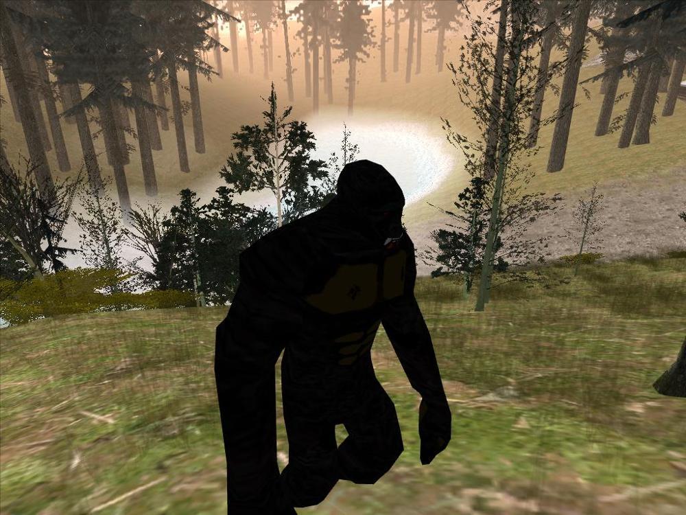 Bigfoot (GTA San Andreas)