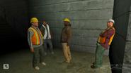 Subway Worker 5 IV