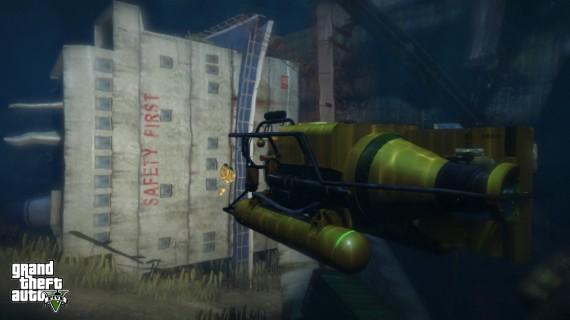 Shipwrecks (GTA V)