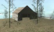 Beacon Hill Barn