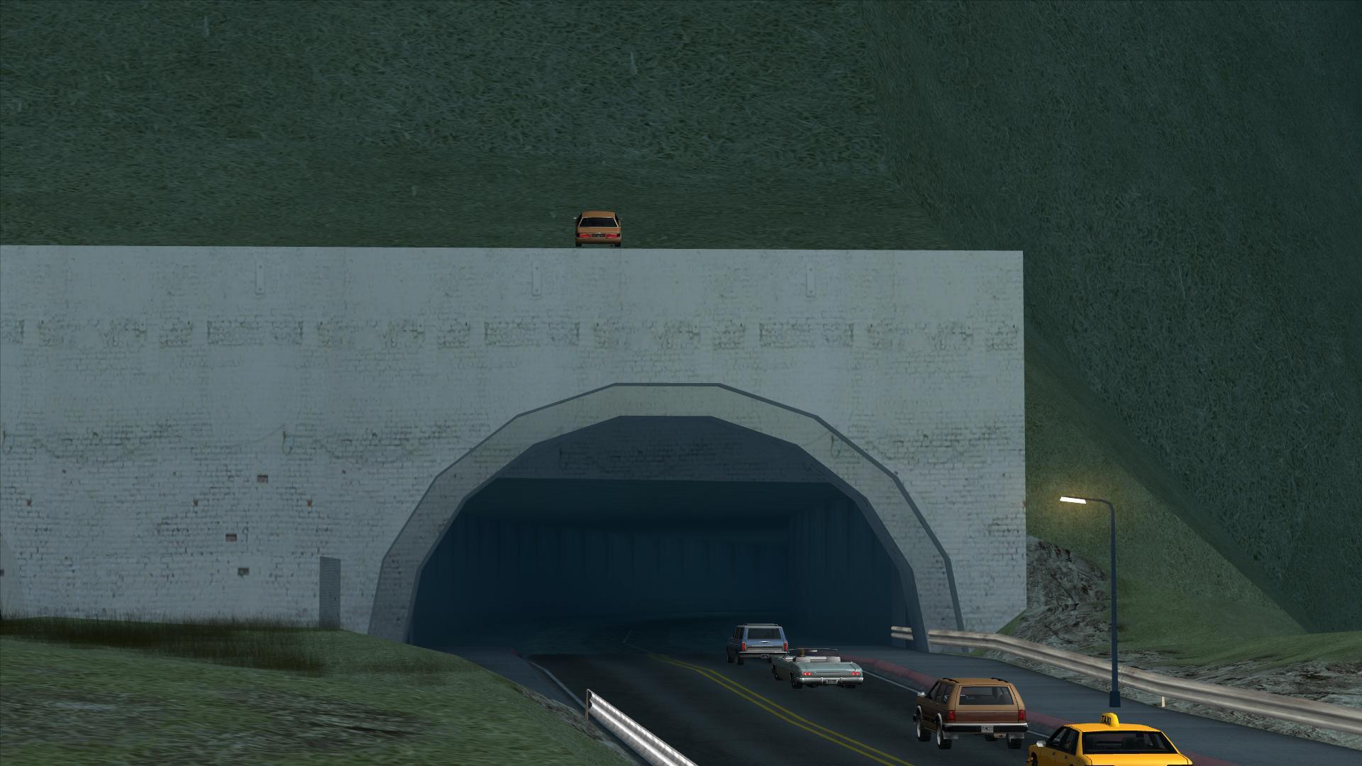 Bayside Portal