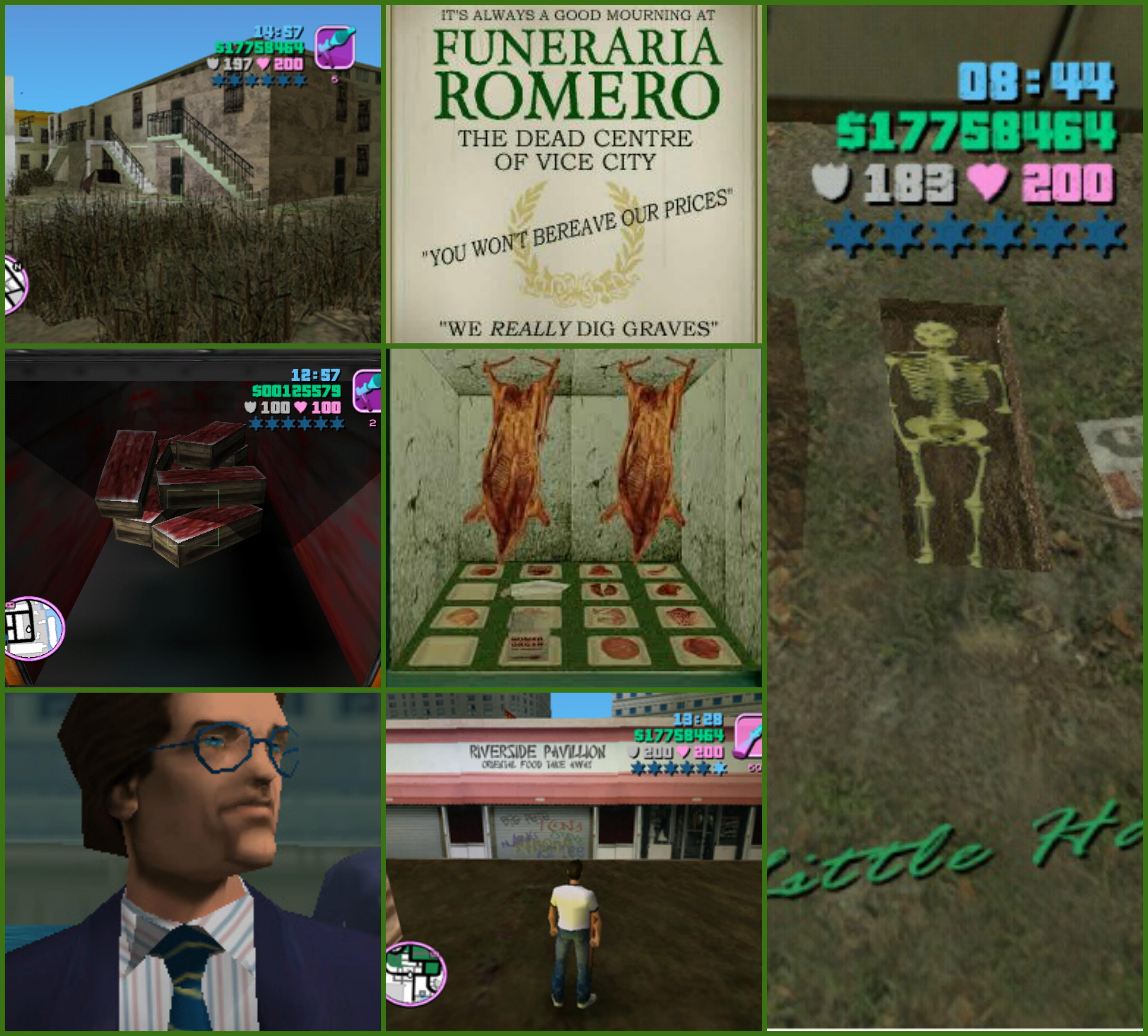 Romero Riddle