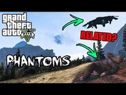 GTA 5 - MYTH- Phantoms (BIGGEST MYSTERY IN GTA 5???)