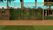Bio Engineering Ad