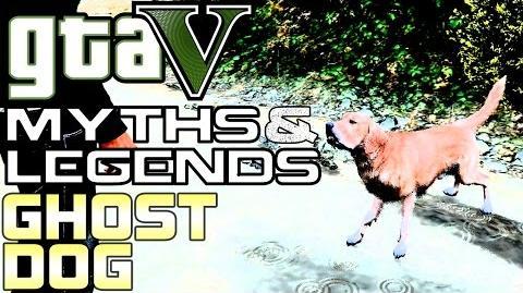 GTA_5_Myths_&_Legends_(60fps)_Ghost_Dog