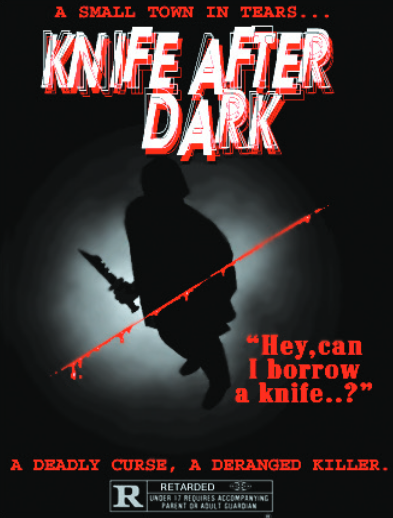 Knife After Dark