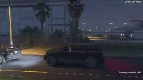 Ghost Cars (GTA V)