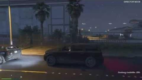 Ghost Cars (GTA V)