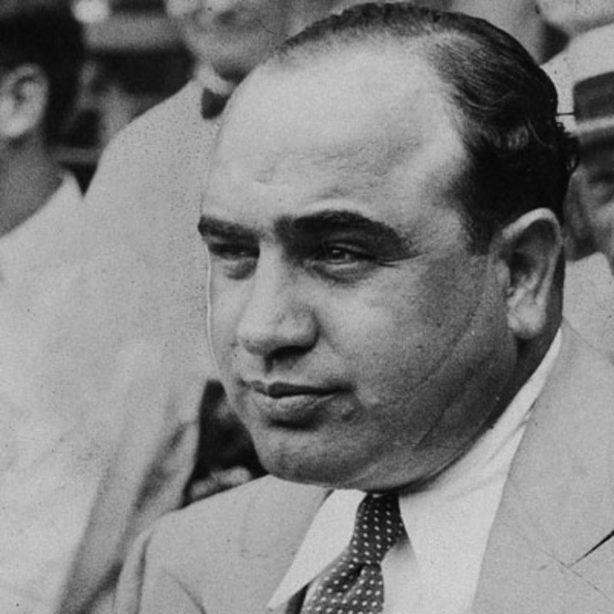 Al Capone (HD Universe)