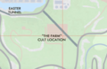 Cult Location