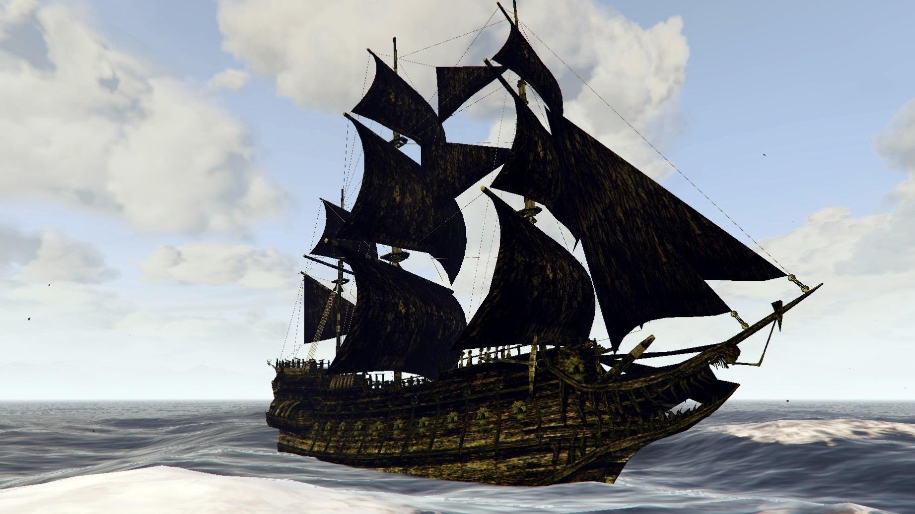 Pirates (GTA V)