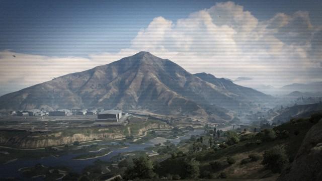 Mount Josiah