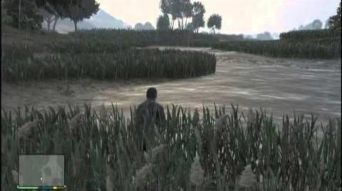 Gta_V_Myths_and_Legends_Swamp_Monster_Revisted_Day_1