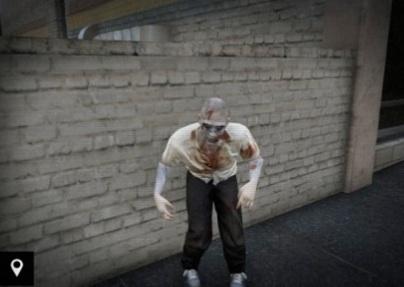 Zombies (GTA V)