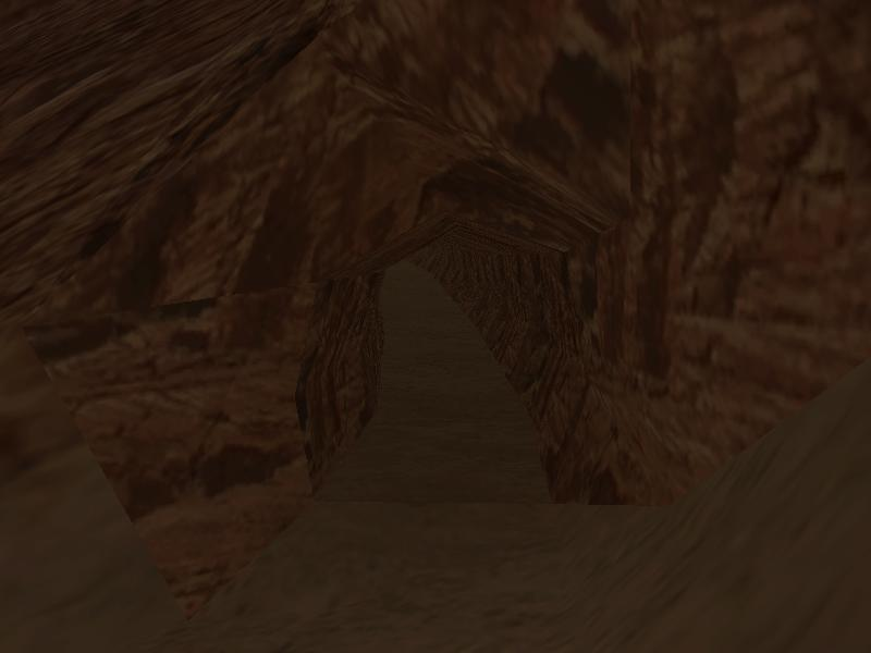 Fort Carson Cave