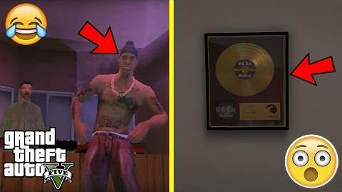 GTA 5 - What Happens to OG LOC AFTER The Events of GTA San Andreas (awesome easter egg)