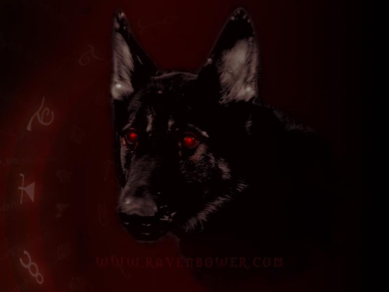 Hellhounds (GTA V)