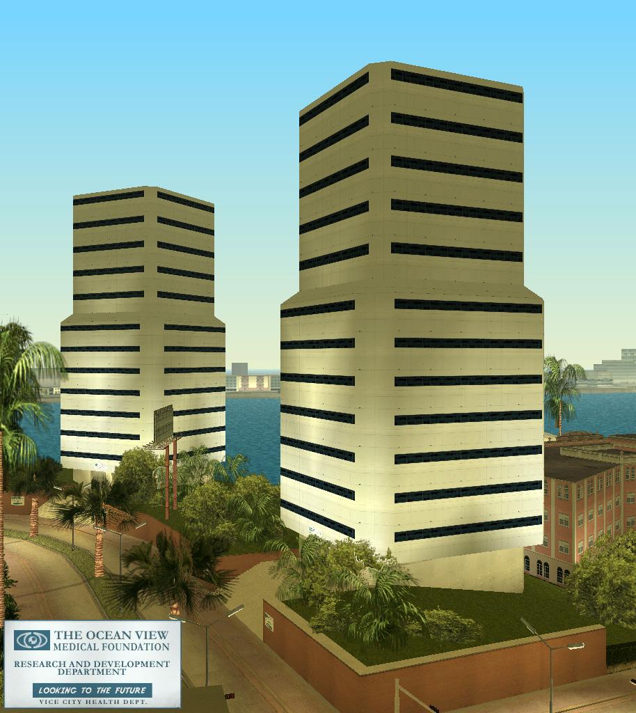 Ocean View Medical Foundation