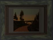 Red County Bridge Pic