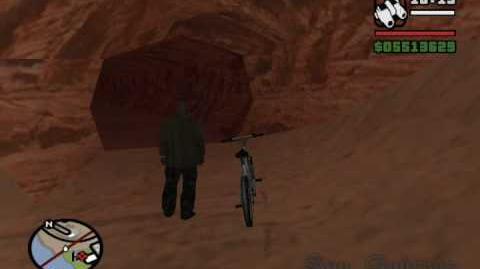GTA_SA_Myth_Hunters_Case_9-_Fort_Carson_Tunnel