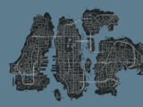 Myths and Legends in GTA IV